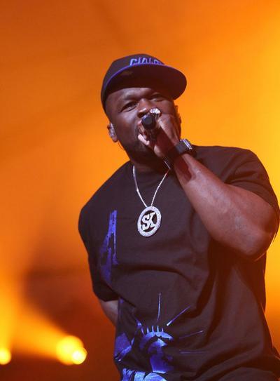 50 Cent анонсировал дату выхода своего альбома