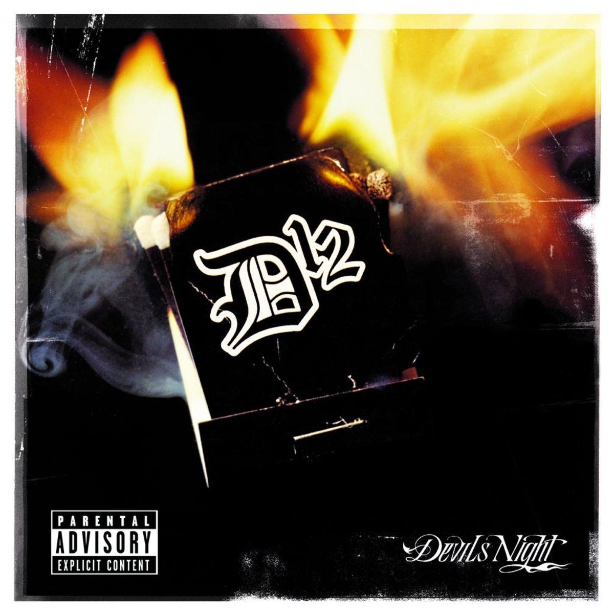 D12 Devils Night Torrent Free Download
