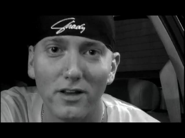 Eminem - The Final Countdown on Showtime