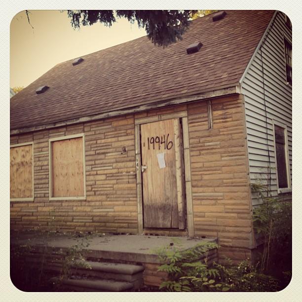 Дом эминема фото внутри