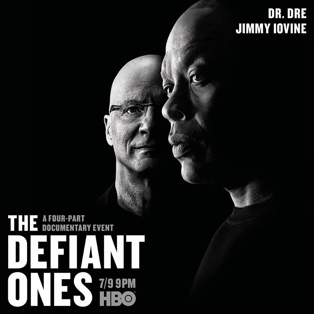 The Defiant Ones - Dr. Dre и Jimmy Iovine