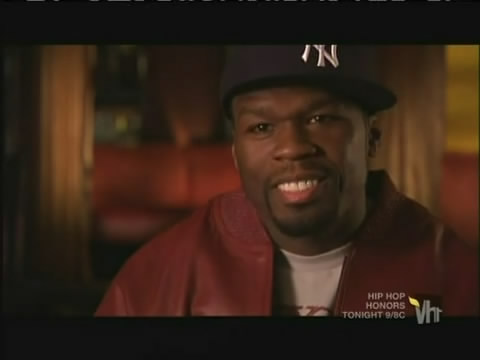 VH1 Behind The Music: 50 Cent