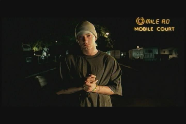 клипы EMINEM