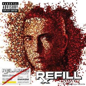 EMINEM RELAPSE: REFILL Eminem%20refill%20cover