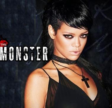 eminem the monster ft rihanna перевод